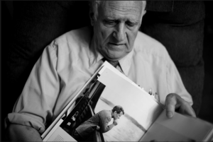 New York Times: Jim Romano: The Tabloid Photographer
